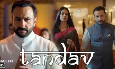 Tandav Full HD available for Free Download online on Tamilrockers