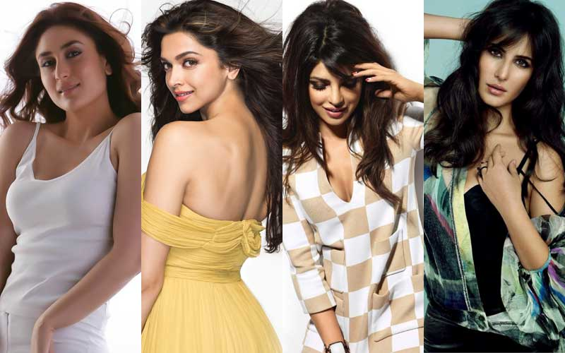 Top 10 Richest Actress In India 2021
