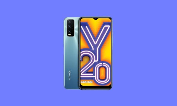 Vivo Y20G with MediaTek Helio G80 SoC, Android 11 launched in India