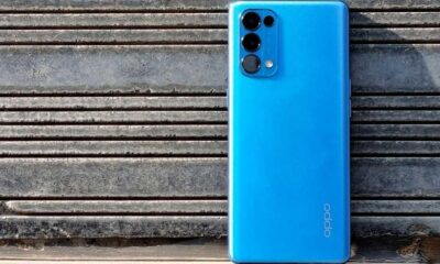 Oppo Reno 5K to launched with Snapdragon 750G: Check Details