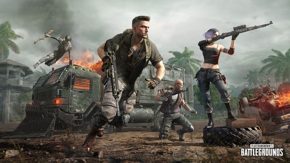 PUBG Mobile 2 to launch soon in India: support both iOS and Android