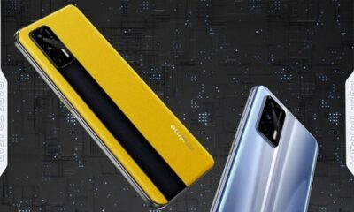 Realme GT 5G to launch in India: Check Specs, Price, and more