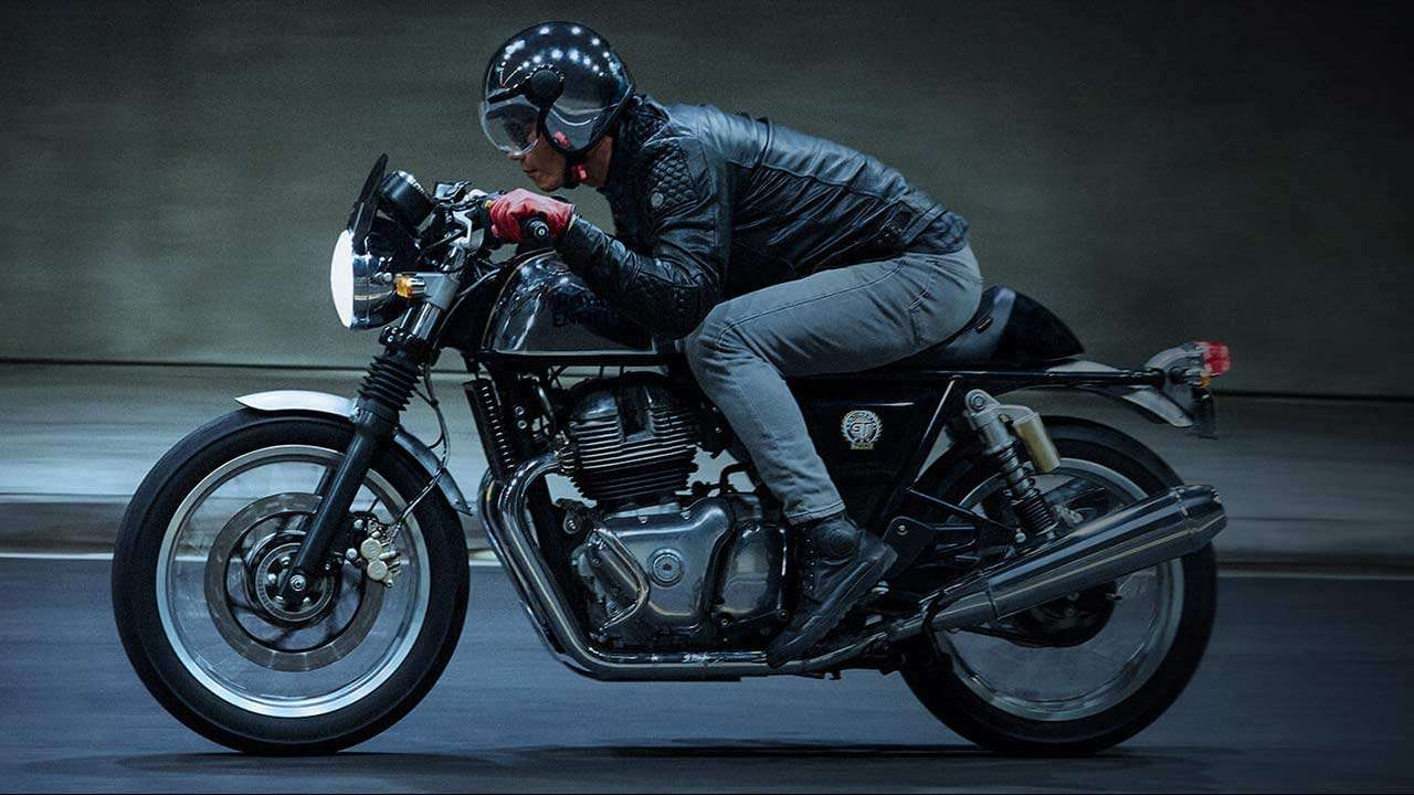 Royal Enfield Continental GT 650 and Interceptor 650 colour schemes leaked on the internet