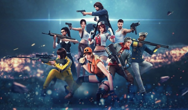 Garena Free Fire: How to Pick Sensitivity Settings in Clash Squad Mode