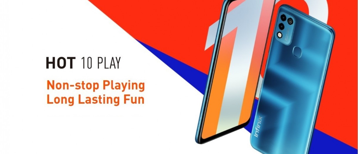 Infinix Hot 10 Play launch in India soon; Cleared BIS Certification, Check Price, Availability, Specs, and more