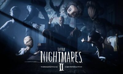 Little Nightmares 2 DLC Release Date: When is it coming out?
