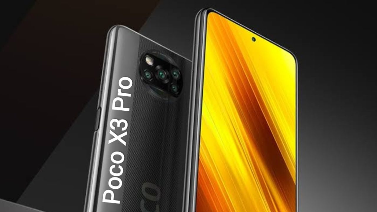 Poco X3 Pro launched in India at Rs 18,999: Check Specs