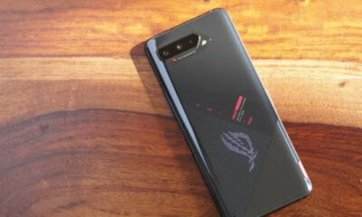 Alleged Asus ROG Phone 7 Appears on Bluetooth SIG Website Just after ROG Phone Launched