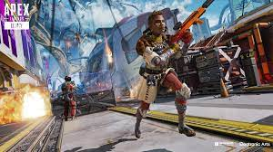 Apex Legends to Add a permanent New 3v3 Arenas Game Mode