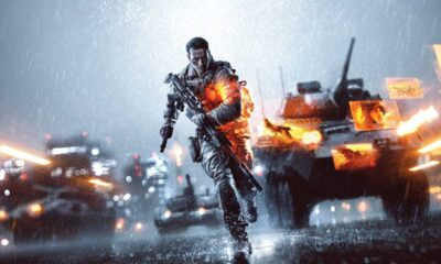 Battlefield Mobile Coming in 2022