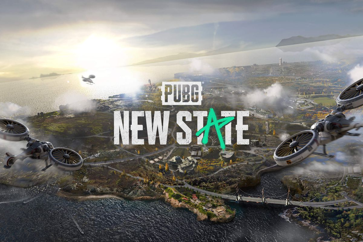 How to download PUBG New State in India