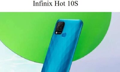 Infinix Hot 10S launched with 90Hz display, Helio G85 processor: Check Price, Specs