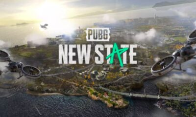 PUBG New State crosses 10 million pre-registrations on Google Play Store