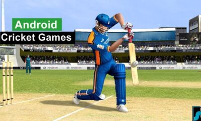 Top 5 Cricket Games For Smartphone in 2021