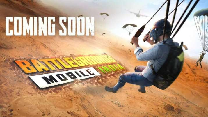 Battleground Mobile India Everything You Need to Know