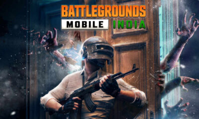 Battlegrounds Mobile India Posted a New Video Revealing the Tricolour-Inspired Logo Yet Again