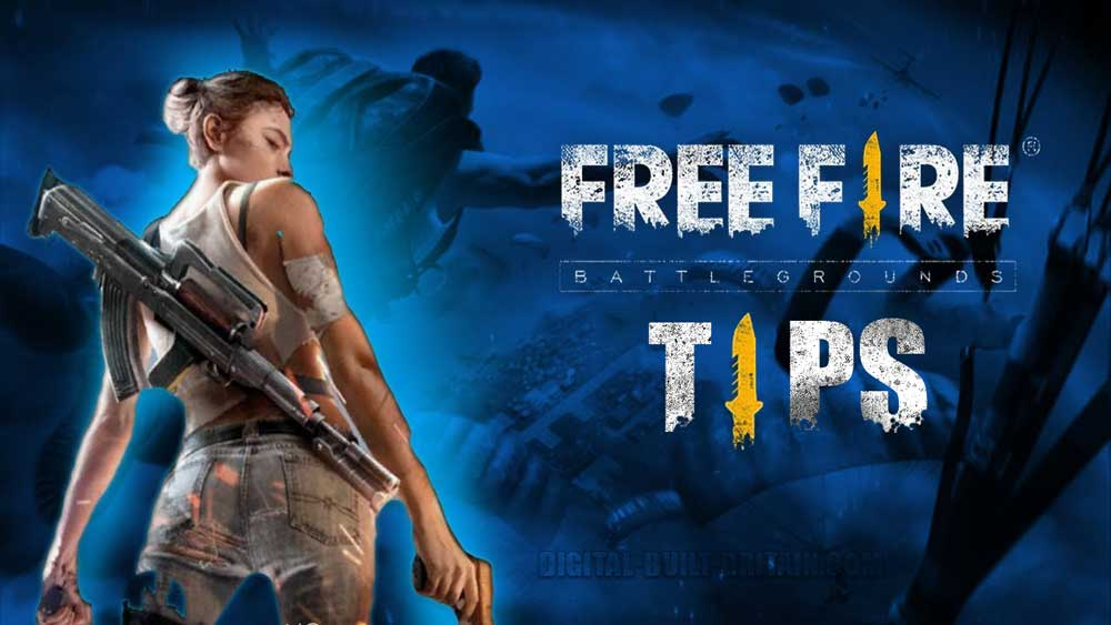 Garena Free Fire Tip & Tricks: How To Catch Enemies Off Guard