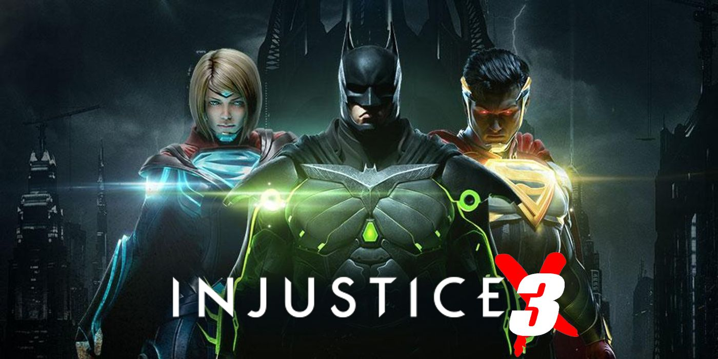 Injustice 3 game release date: When is it coming out?
