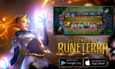 Legend of Runeterra Android Guide: How To Download And Play?