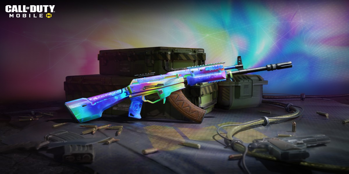 Best Epic Weapons in Call of Duty: Mobile, How to Get