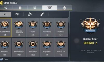 How to Get Bullseye Medal in Call of Duty Mobile: Guide