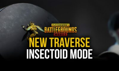 PUBG Mobile Insectoid Mode: Complete Guide