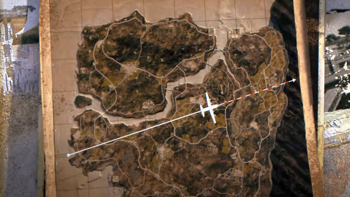 PUBG To Introduce New Gun K2 On New Map Taego?-2021061901