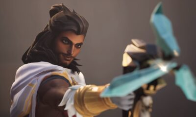 Akshan champion guide How to play League of Legends' newest mid lane assassin
