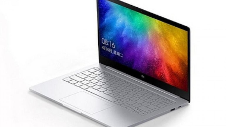 RedmiBook laptops India officially released ahead of Formal announcement