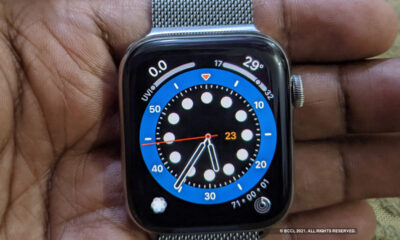 Apple Watch Series 6's most popular smartwatch in the world: Report