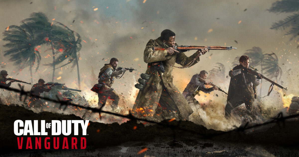 Call of Duty: Vanguard Alpha- How to play, How to access, and more