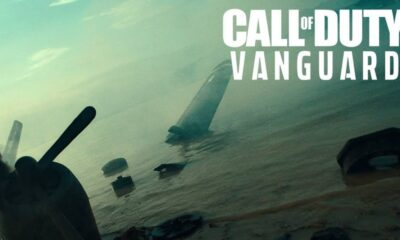 Everything knows about Zombies Call of Duty: Vanguard