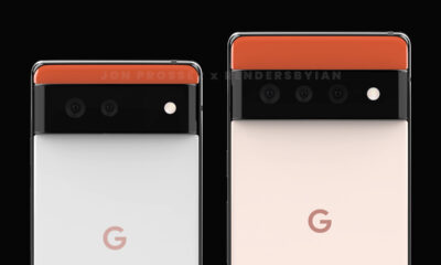 Google Pixel 6, Pixel 6 Pro to launch with 33W fast charging: Check Price, Specs