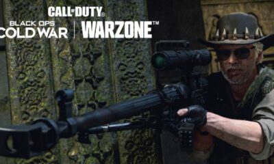 How to unlock the EM2 assault rifle in COD Warzone and Black Ops Cold War