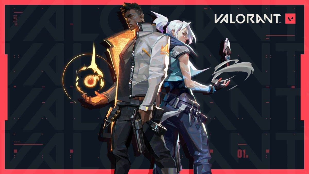 Valorant: The recommended system requirement
