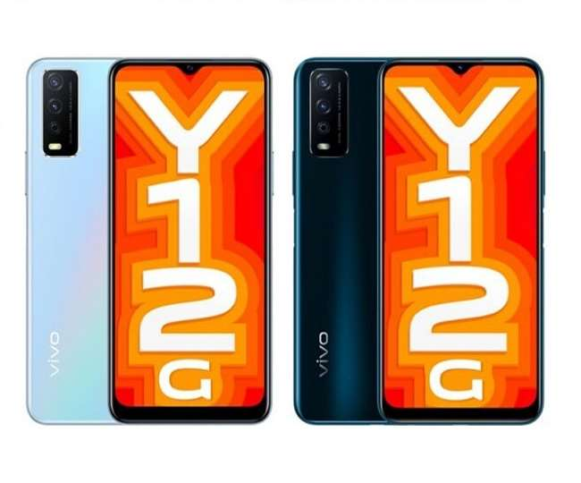 Vivo launched budget smartphone Vivo Y12G: Price & Specifications