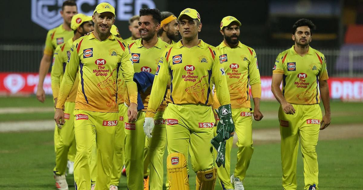 IPL 2021: Chennai Super Kings (CSK) Updated Schedule, Full Squad, Time & Venue