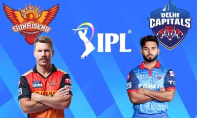 DC vs SRH Fantasy Tips: Playing XI, Pitch Report, Venue Stats, latest Update for match 33