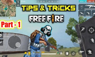 Free Fire Tips to make Pro Players: How To Play Aggressively