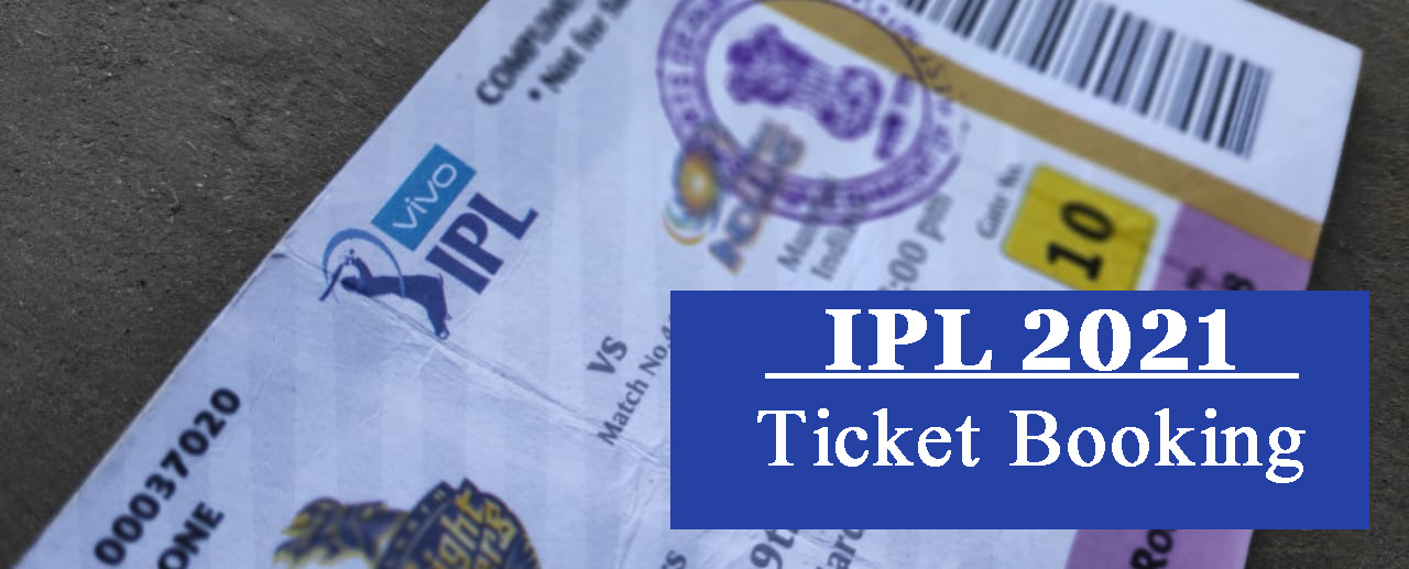 IPL 2021: How to Buy Online IPL Tickets for matches in UAE's Sharjah, Dubai & Abu Dhabi- Steps by Steps Explained