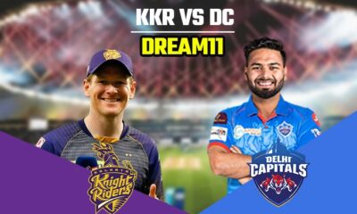 IPL 2021 KKR vs DC: Fantasy Cricket Tips, Playing XI, Weather Report, Dream11 Team, Live Streaming