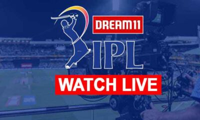 IPL 2021 KKR vs RCB Live: How to watch Live Streaming in India