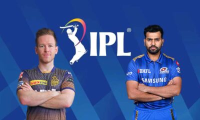IPL 2021 MI vs KKR: Head to Head Records, Player replacement, Stats, and full squads