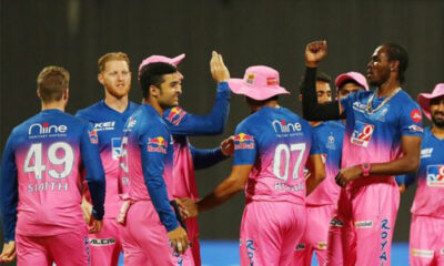 IPL 2021: Rajasthan Royal Schedule, Updated Squad, Players list, Time, and Venue
