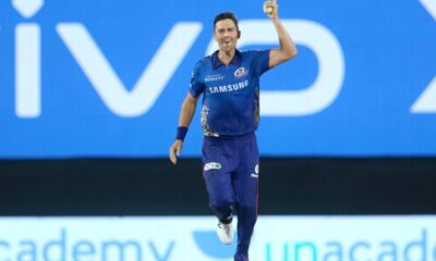List of New Zealand Cricketers Participating in IPL 2021 UAE Leg