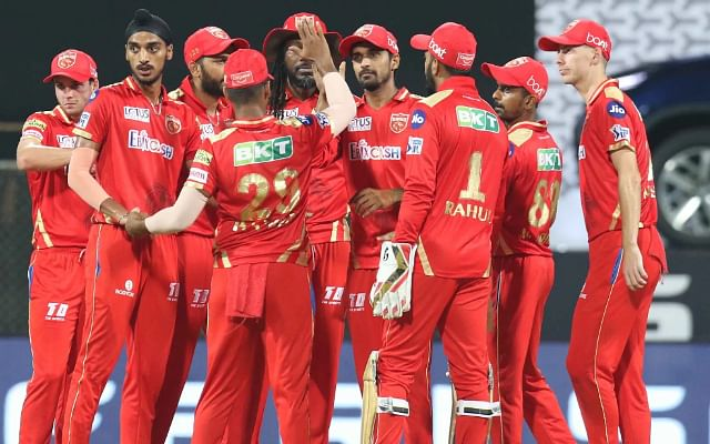 IPL 2021: Punjab Kings Schedule, Updated Squads, Time, & Venue