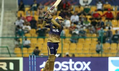 IPL 2021: Top 3 performers for KKR in the tournament