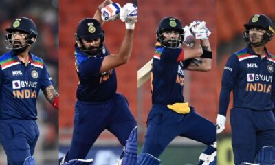 T20 World Cup 2021 Indian Skipper Virat Kohli says KL Rahul to open with Rohit Sharma