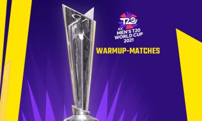 T20 World Cup 2021: Warm-up Matches Fixture, Live streaming