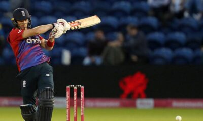 T20 World Cup England's cricketer Liam Livingstone doubtful after Finger Injury